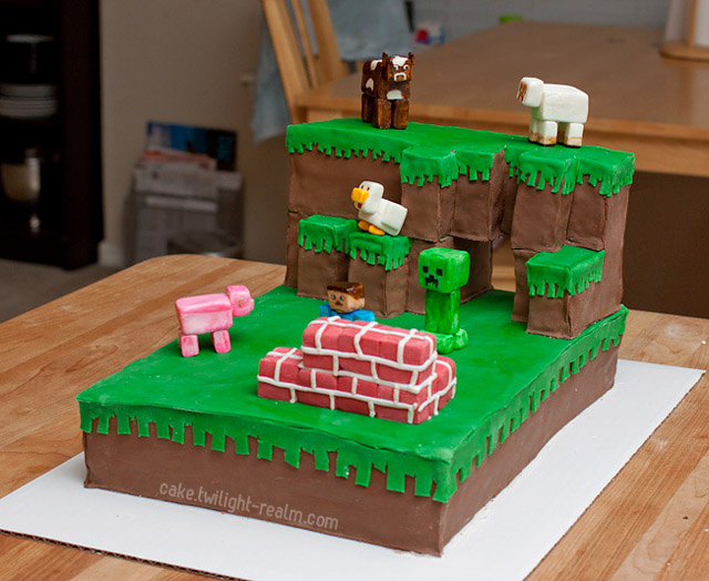 Minecraft Bday Invitations with best invitations layout
