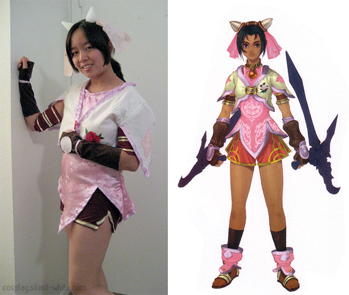 How I Decide On Cosplays